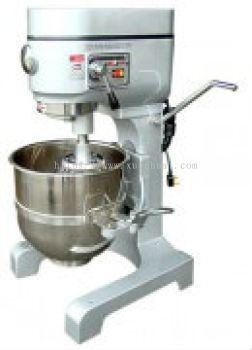 Taiwan Universal Flour Mixer KS30 / Pengandun Tepung Roti Taiwan KS30
