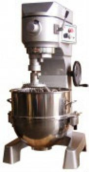 Taiwan Universal Flour Mixer KS60 / Pengandun Tepung Roti Taiwan KS60