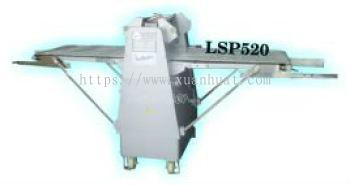 Dough Sheeter LSP-520BK / Meratakan Doh LSP-520BK