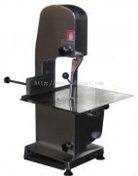 Bow Sawing MAchine - Meat/Fish SL210 / Mesin Memotong - Daging/Ikan SL210