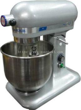 Universal Flour Mixer 7BK/ Pengadun Tepung 7BK