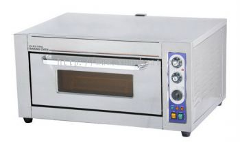Orimas Electric OVen 1D1TH/ Orimas Elektrik Ketuhar 1 Tingkat 1 Loyang (E1D1TH)