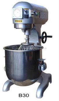 Universal Mixer B30 / Pengandun Tepung B30