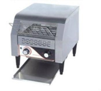 Loaf/Roti Roller Toaster / Pembakar Roti