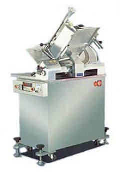 Automatic Meat Slicing Machine / Mesin Meotong Daging (Automatik)