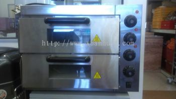 Pizza Oven 2 Decks ������¯�����㣩