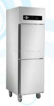 2 Door Upright Chiller or Freezer