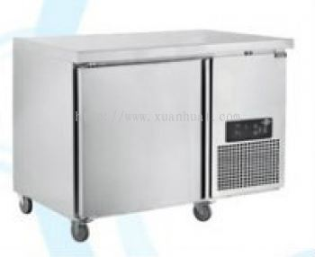 St.steel 4 Feet Counter Chiller or Freezer