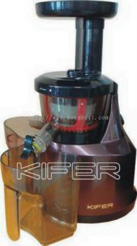 KIFER SLOW JUICER (COLD PRESS JUICE)