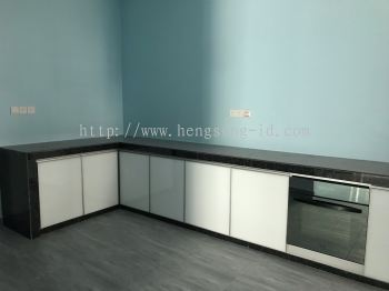 Kitchen Design - Kitchen Cabinet Design