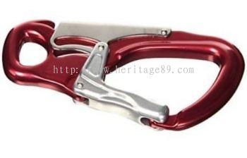 Kong Tango Carabiner - M0Q 6 units