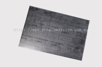 Klinger Graphit-Laminat-PSM150B-Platte