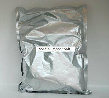 Special Pepper Salt