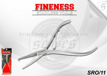 SENSES SPLIT RING OPENNER TOOL