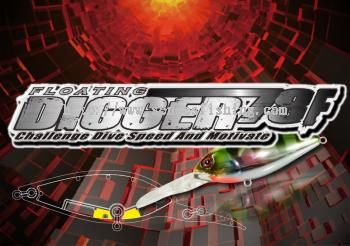 DIGGER 78F
