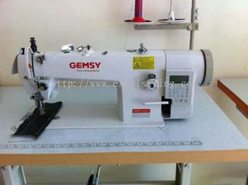 Gemsy Sewing Sofa Machine!!!!