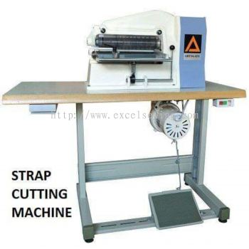Strap Curtting Machine