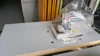 Juita Hi Speed And Overlock Sewing Machine