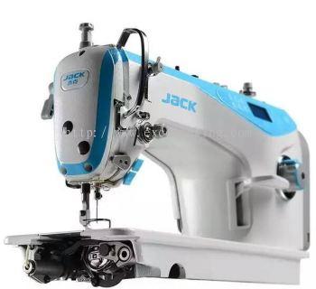 Jack Auto Hi Hi Speed Sewing Machine