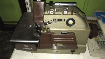 New And Second Hand Portable Overlock Sewing Machine