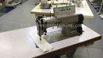 Second Hand Juki Hi Speed Automatik Sewing Machine