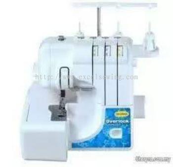 New Portable Overlock Sewing Overlock
