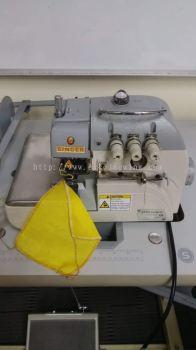 Singer Emboidery Machine