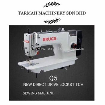 Bruce Hi Speed Automatik Sewing Machine