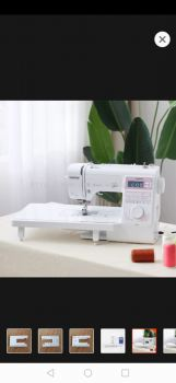 VBrother Portable sewing machine