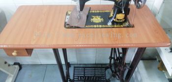 Table For Antique Sewing Machine