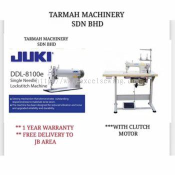 Juki Hi Speed Lockstitch Sewing Machine