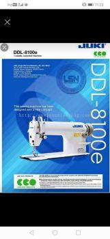 Juki Hi Speed Lockstich Sewing Machine