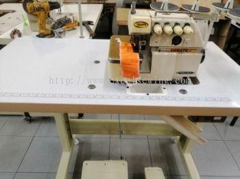 Yamata Industrial Overlock Sewing Machine