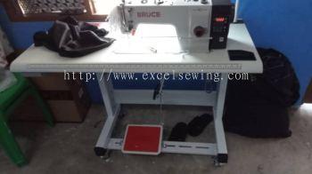 BRUCE INDUSTRIAL SEWING MACHINE
