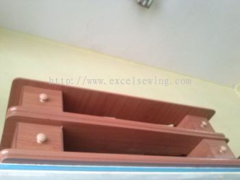 SEWING MACHINE TABLE TOP/CABINET
