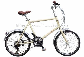 TCY-AN2021 Turin 2.0 YL