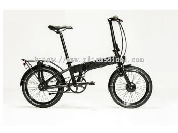 KS EB4 20in Folding E-Bike