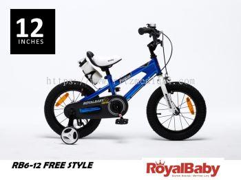 RB6-12B FREE STYLE