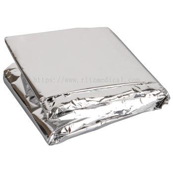 Alluminium Emergency Blanket