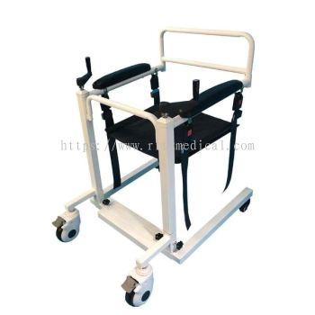 Manual Transfer  Lift chair