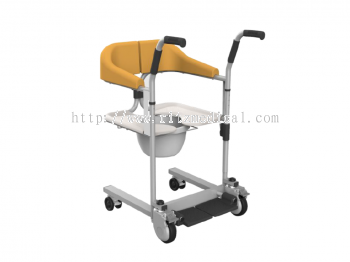 Transfer Chair Mover 1.0 Yellow  YWJ-01A