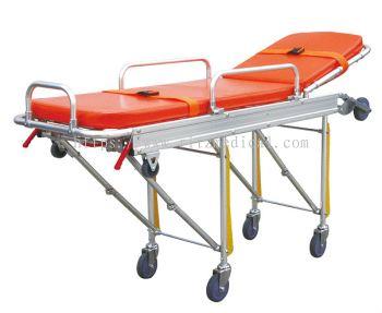 Automatic Loading Stretcher for Ambulance Model YXH-3B