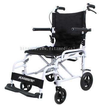 SLY-113 Alum Alloy Folding Push Chair