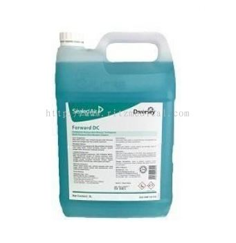 Diversey 5L Forward DC Disinfectant Cleaner