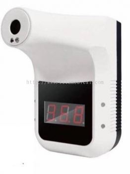 IRK3  Forehead Wall Moulding Thermal Scanner