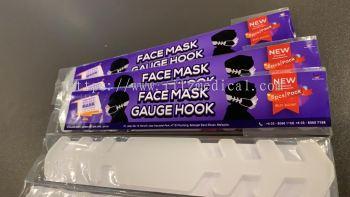 Facemask loop extension  Gauze Hook Buckle  Pack-10