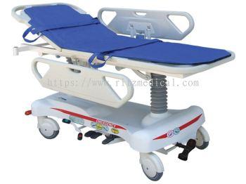 Hydraulic Stretcher with ABS handrails MN-YD002