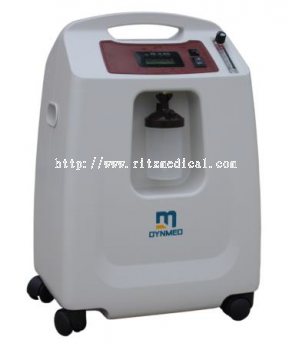 DYNMED 8L Medical Oxygen Concentrator  DO2-8A