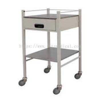 Medical Dressing Trolley Small