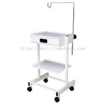 Medical ECG ECG Trolley